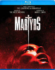 Martyrs Blu-ray Unrated