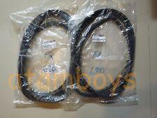 DATSUN 620 PICKUP 1500 J15 TRUCK DOOR RUBBER WEATHER STRIP SEAL