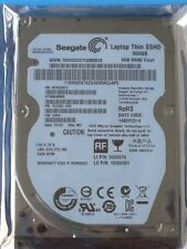 "Seagate 500GB 5400RPM 2.5"" ST500LM000 Solid State Hybrid Drive 8GB NAND disk"