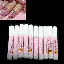 5 X 2g Mini Professional Beauty False Nail Art Diamond Decor Tips Acrylic Glue