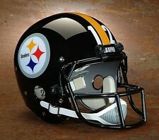 PITTSBURGH STEELERS MAXPRO Helmet Decal TERRY BRADSHAW