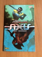 AXIS AVENGERS X-MEN Cover Inversione MARVEL MINISERIE 159 vol 3 di 4 MARVEL