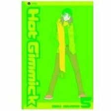 Hot Gimmick: Hot Gimmick, Vol. 5 by Miki Aihara (2004, Paperback)