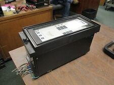 Basler Electric Over/Under Frequency Relay BE1-81 O/U Style #: T3EE1LA8N1F Used