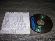 THE ALAN PARSONS PROJECT - STANDING ON HIGHER GROUND * RARE CD SINGLE 1987 *