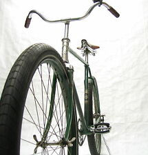 "Diamant Cruiser, Oldtimer, Custom Bike, Fixie Fahrrad, Bj 53, 28"" electra, top"