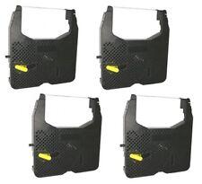 4 x cinta de impresora para Canon ap800 ap810 ap810 ap830 ap850 talla 307c ap-rb21 correctable