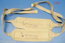 Australian WW2 P37 Jungle Kit Webbing Equipment Braces - 1945 - Original