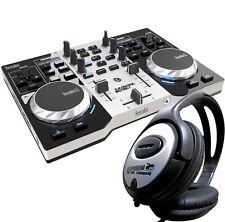 Hercules DJ Control Instinct SERIE S DJ Controller + TAMBURI Cuffie