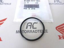 HONDA GL 1100 GOLDWING O-RING O RING ANELLO DI TENUTA ORIGINALE 37x2,4 91305-kt7-003 NUOVO