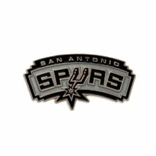 Forever collectibles nba lapel pin badge san antonio spurs new