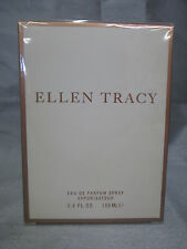 ELLEN TRACY 3.4 OZ / 100 ML NIB EDP SEALED SPRAY FOR WOMEN