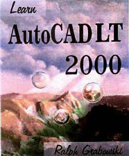 Learn AutoCAD LT 2000-ExLibrary