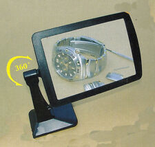 Magnifying Screen - 3X  Power Magnifier - 4¼  x  6¼ Viewing Area