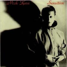 """JAPAN -MICK KARN Sensitive  7"""" Ps"""