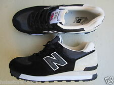 New Balance M 575 SKG 41 1/2  Made In England Black