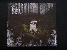 THE OWLS - GO LET IT GO 2010 GATEFOLD CARD SLEEVE CD