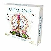 Cuban Cafe: Smooth Latin Vibes, Various Artists, Good Condition Box set