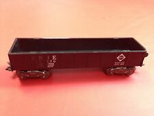 Vintage Marx Train Car Cargo Car