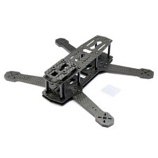 SM zmr250 v2 5mm braccio Carbon Fiber FPV RACER frame with self-locking nuts