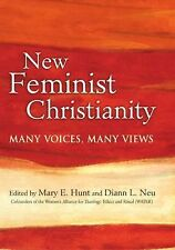 New Feminist Christianity: Many Voices, Many Views, , Good Book