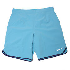 "New Nike Gladiator 9"" Men's Tennis Shorts, Sz M, 728980 418"