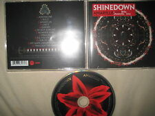 Rare CD Shinedown ‎– Amaryllis 2012