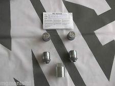 MGF MG F OEM McGuard Locking Wheel Nuts Set Brand New