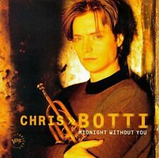 Chris Botti - Midnight Without You [New CD]