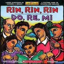Rin, Rin, Rin/do, Re, Mi (Lee y Seras), Orozco, Jose Luis, Good Book