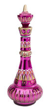 NEW MIRRORED RICH MULBERRY I DREAM OF JEANNIE/GENIE BOTTLE!