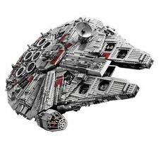 ULTIMATE MILLENNIUM FALCON LEGO COMPATIBLE STAR WARS 10179 (IN SEALED BOX)