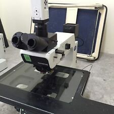 REFURBISHED OLYMPUS MICROSCOPES_MX61L