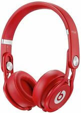 Beats MIXR On-The-Ear Headphones RED  (PL1-MH6K2AMA-UG)