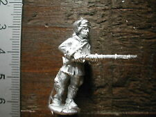 SOLDAT COMPAGNIE FRANCHE /FRENCH INDIAN WARS/MUSKETS & TOMAHAWKS MINIATURE P265
