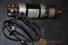 Servo Tecnica SVT57BL03-60V-50617BL02 Servo Motor Gysin GPL052-2V/25:1 + Encoder