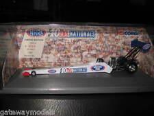 CORGI NHRA DRAG RACING 40th US NATIONALS TOP FUEL DRAGSTER SEPTEMBER 1994 LTD ED