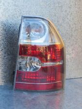 2004 2005 2006 Acura MDX Right Passenger Right Taillight Tailamp 04 05 06