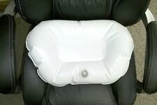 SPA BOOSTER CUSHION AND SUPPORT PILLOW