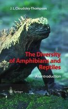 The Diversity of Amphibians and Reptiles : An Introduction by John L....