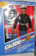 "1/6 GI Joe 12"" Real American Hero Gung Ho Dress Marine MIB"