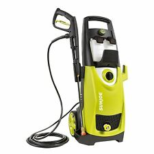 Sun Joe SPX3000 2030 PSI 1.76 GPM Electric Pressure Washer, 14.5Amp, New