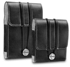 "Garmin Leather Carrying case for all 3.5"" and 4.3"" Garmin GPS models"
