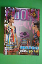Collezioni Fashion BOOK MODA n.109 SPRING-SUMMER 2011 MILANO NEW YORK