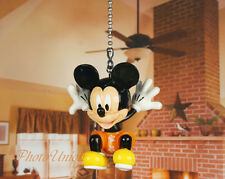 Disney Mickey Mouse Ceiling Fan Pull Light Lamp Chain Decoration A630 A