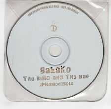 (GJ286) Salako, The Bird & The Bag - DJ CD