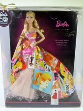 NIB BARBIE DOLL CLASS OF 2008 GENERATIONS OF DREAMS 50TH ANNIVERSARY