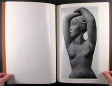 Book: Modern Israeli Sculptors and Jewish 20th Century Sculpture in Israel