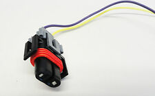 90-92 Camaro Trans Am 700R4 Vehicle Speed Sensor VSS Pigtail Wiring Connector