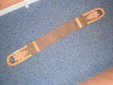 Superb  Cavalry Military Horse/Mule Leather Wool Girth Strap.B.H.G.1943